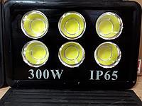 Прожектор LED светодиодный 300W, фото 1