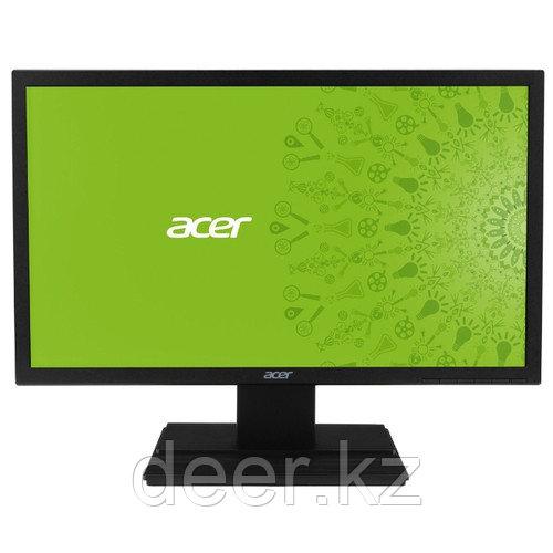 Монитор Acer V226HQLBD, Black, 1920x1080 LED