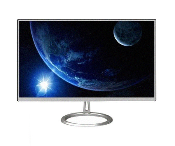 "Монитор 21.5""Qmax Vision 22X500D, White"