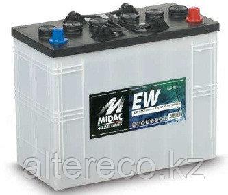 MIDAC 12 MFB 105T
