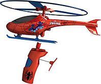 Вертолет Spider Man Sense Rescue Helicopter, фото 1