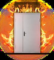 Противопожарные двери Verda