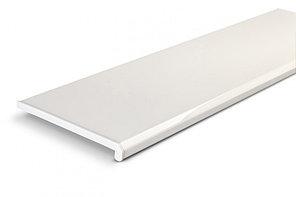 Пластиковый Подоконник Danke Komfort Белый 10см