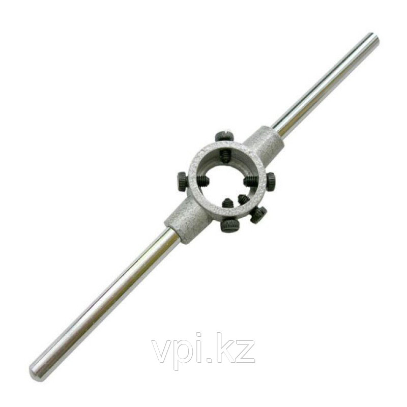 Плашкодержатель М3.5-М6, 20мм
