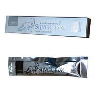 Серебряная лисица - жидкость (1 шт.)