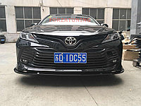 Обвес SPORT  для Toyota Camry XV70, фото 1