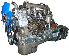 Двигатель Д-245. 12С-231М ЗИЛ-130