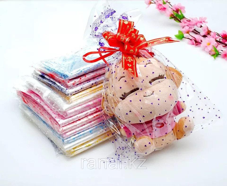 Упаковочный пакет для подарков