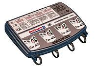 Зарядное устройство ™OptiMate 3 Quad Bank (4x0,8A, 12V), фото 1