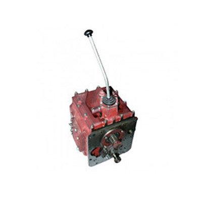 Коробка передач в сборе МТЗ-320 (КПП), фото 2