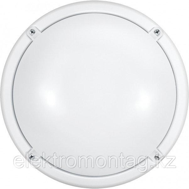 Светильник LED 12W OBL-R1-12-6.5K-WH-IP65 Таблетка