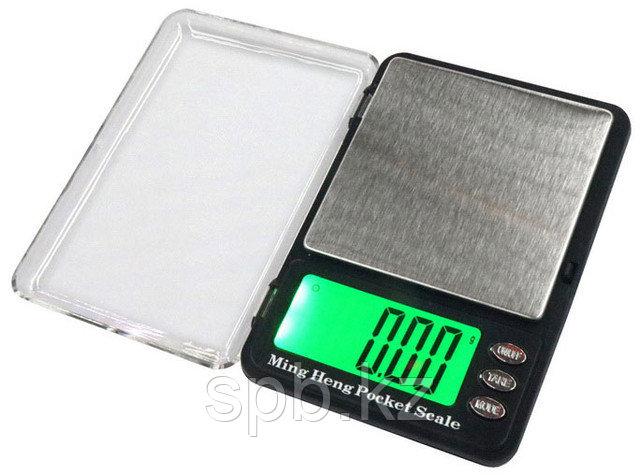 Ювелирные весы MH-339 (600 г)