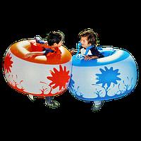 Надувной детский набор для игры в Мини-суммо  BESTWAY 52222 , фото 1