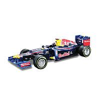 Bburago Машинка с инфракрасным пультом RedBull Формула-1 2012 1:32