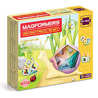 702013 Magformers My First Pastel set (Мой первый пастельный набор) 30 элементов
