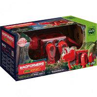 Магнитный конструктор Magformers Dino Cera set