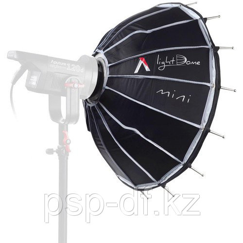 "Aputure Light Dome Mini (27"")"