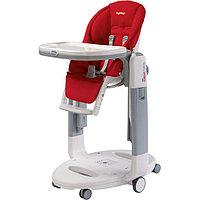 Детский стульчик для кормления Peg-Perego Tatamia Fragola