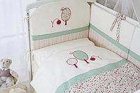 Комплект в кроватку Perina Клюковка 6 предметов