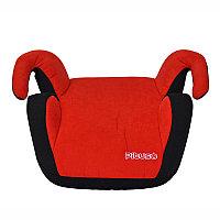 Бустер Bilbao (9-36 кг) (красный/черный)