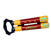 Водяное оружие Черепашки-ниндзя Нунчаки