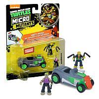 Скоростной кабриолет Майки и Донни 87612