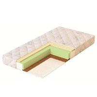Детский матрас в кроватку Plitex Eucalypt Comfy 119x60x11 см