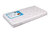 Матрас в кроватку Plitex Юниор-Люкс Кокос 125х65х11 см