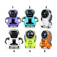 Робот Покибот (Pokibot), в асс.