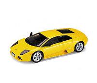 Welly Модель машины 1:18 2003 Lamborghini Murcielago