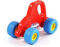 Беби Грипкар - Трактор (погремушка)