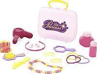 """Игровой набор """"Маленькая принцесса"""" №1 (в чемоданчике)"""