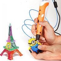 3D ручка MyRiwell-2 STEREO c дисплеем