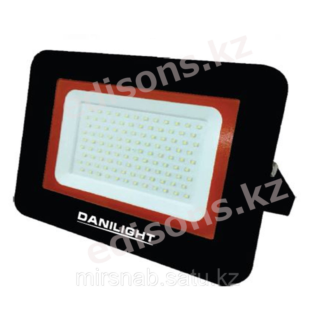 DPL-E022E IP65 180-240V 50W 6500k Прожектор светодиодный