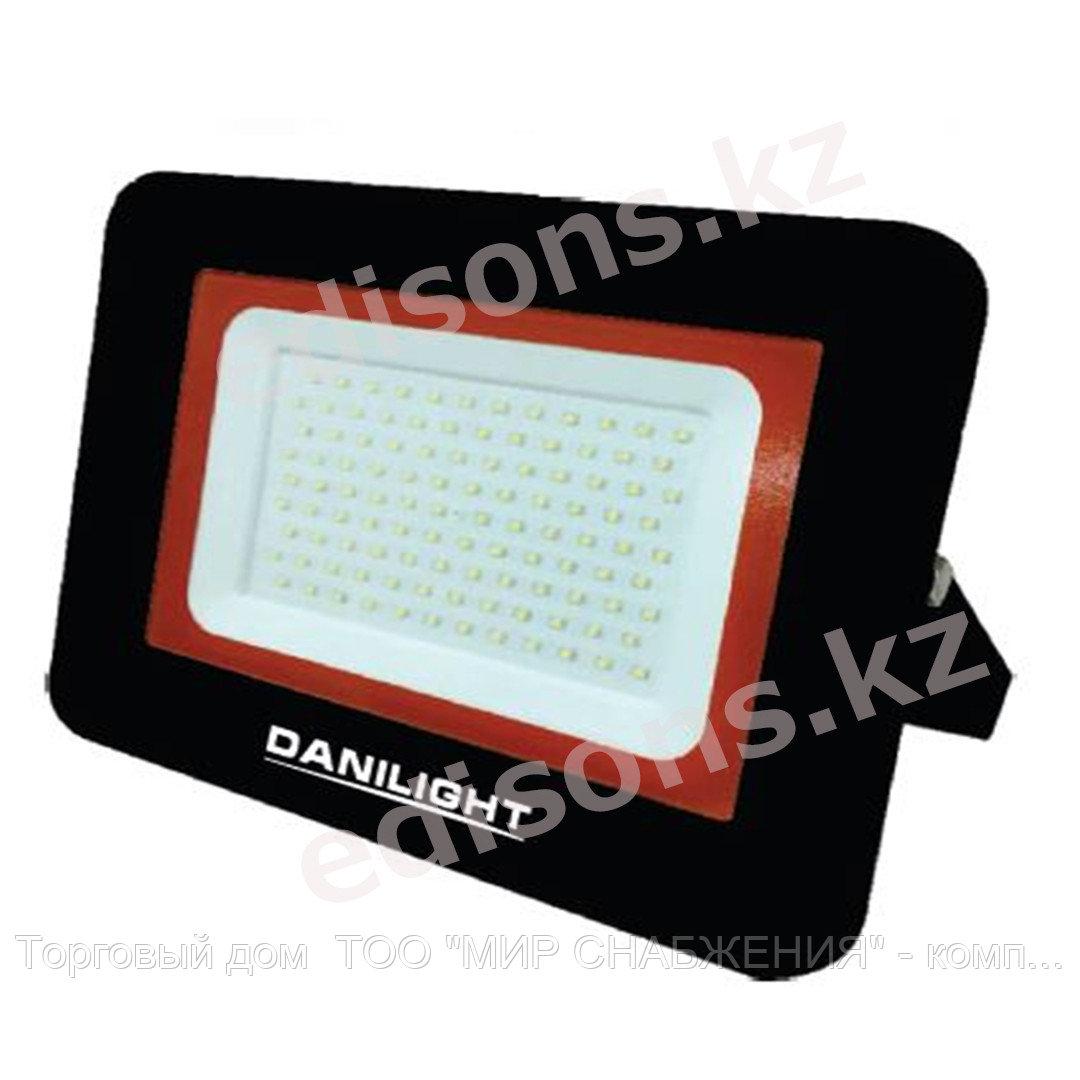 DPL-E022E IP65 180-240V 150W 6500k Прожектор светодиодный