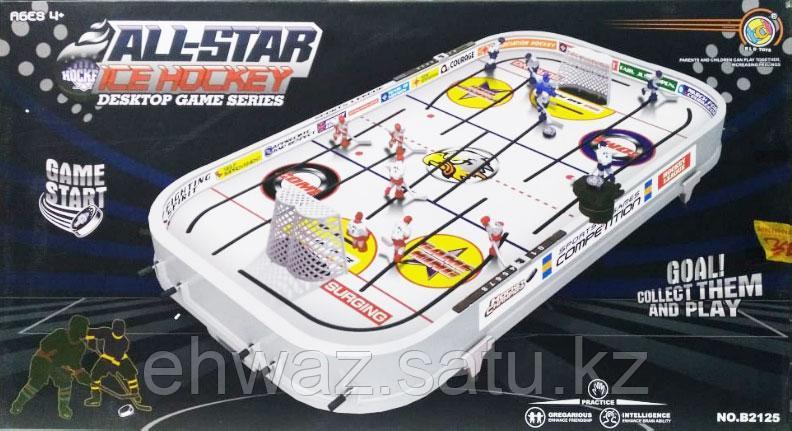 Настольный хоккей All-star Ice Hockey