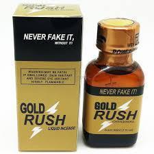 """Попперс """"Rush gold"""", 30 мл"""