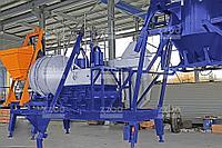 Мобильный асфальтовый завод МАЗ-20