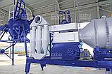 Мобильный асфальтовый завод МАЗ-20, фото 2