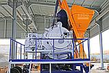 Мобильный асфальтовый завод МАЗ-20, фото 4