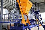 Мобильный асфальтовый завод МАЗ-20, фото 5