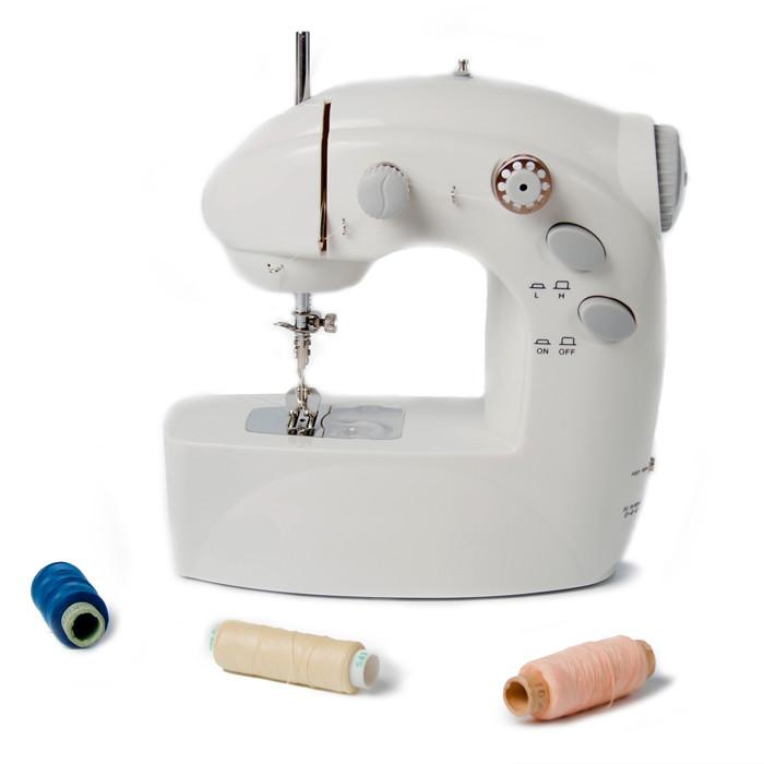 Мини швейная машинка - фото 2