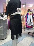 Юбка для танцев -бахрама, фото 3