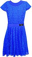 Платье рейтинговое гипюровое, фото 1