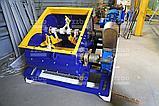 Двухвальный бетоносмеситель БП-2Г-375, фото 8