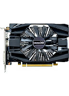 Видеокарта INNO3D GeForce GTX 1060 Compact 6GB N1060-6DDN-N5GM
