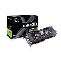 Видеокарта INNO3D GeForce GTX 1080 Twin X2 8GB N1080-1SDN-P6DN