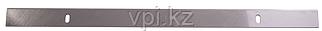 Нож на фуговально-рейсмусовый станок, быстрорежущая сталь -HSS, 300*30*3мм