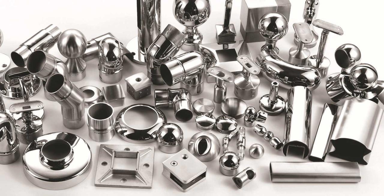 Нестандартные изделия из нержавеющей стали