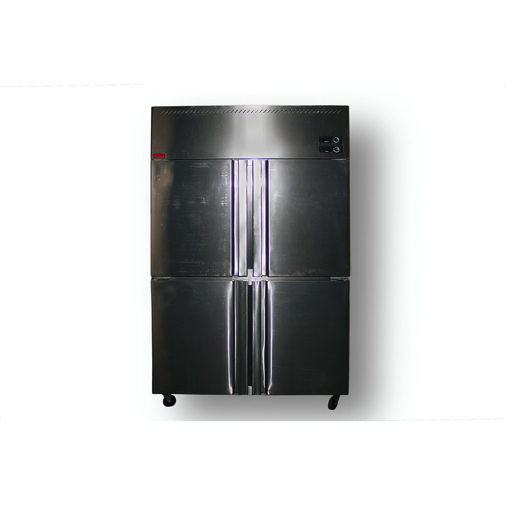 Витринный морозильник Almagreen LCF - 4M2D